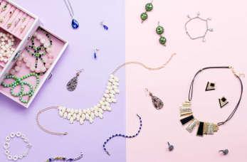 Biżuteria doskonałej jakości na różne okazje