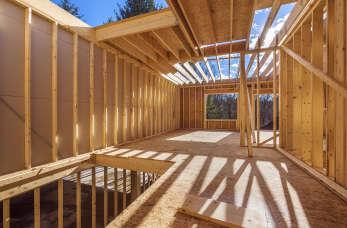 Dom z drewna - zalety takiego rozwiązania