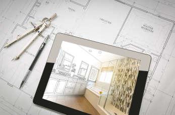 Adaptacja projektu typowego domu jednorodzinnego