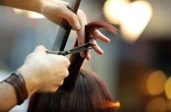 Jak dopasować długość włosów do kształtu twarzy?