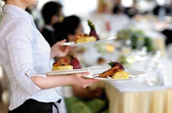 Czego klient może oczekiwać od firmy cateringowej?