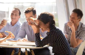 Szkolenie firmowe – gdzie warto je zorganizować?