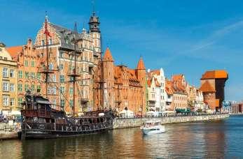 Wypoczynek na każdą kieszeń. W jaki sposób wybrać nocleg w Gdańsku?