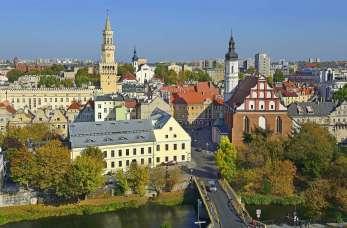 Jak wybrać idealne miejsce noclegowe w Opolu?