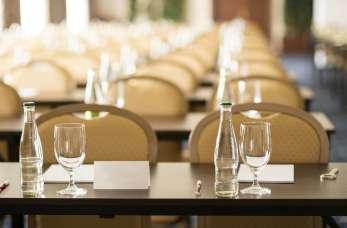 W jaki sposób wybrać dobre miejsce do organizacji firmowej konferencji
