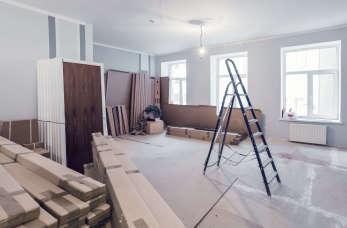 Realizacja aranżacji pomieszczenia – jakie prace wykończeniowe warto zlecić fachowcom?