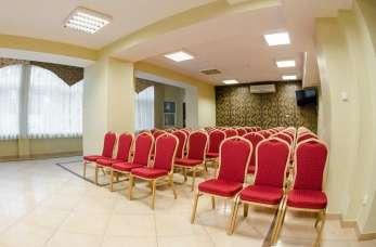 Organizacja hotelowych spotkań i konferencji - zalety rozwiązania