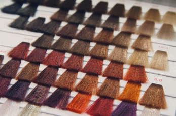 Popularne metody koloryzacji włosów