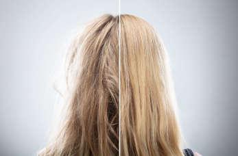 Zabieg keratynowy na włosy – na czym polega i kiedy warto go przeprowadzić?