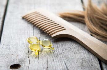 Czy witaminy mogą wpływać na wypadanie włosów?