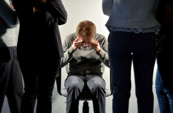 Czym jest mobbing w miejscu pracy?
