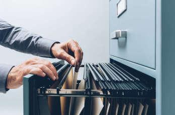 Elementy dokumentacji pracowniczej