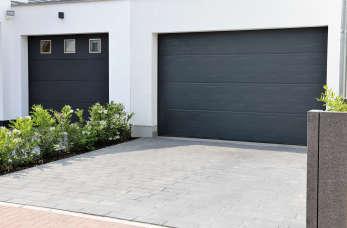 Bramy garażowe i przemysłowe – rodzaje i specyfika