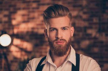 Dlaczego warto stylizować brodę u profesjonalnego barbera?