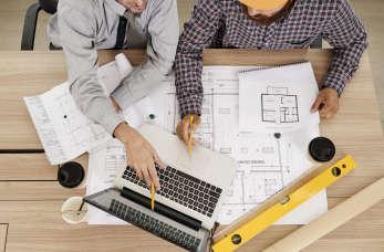 Jak wybrać dobrego architekta?