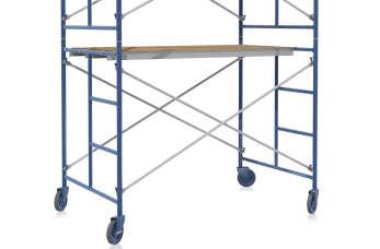 Podział rusztowań i główne cechy rusztowań aluminiowych