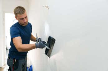 Profesjonalne prace budowlane z zakresu tynkowania i murowania
