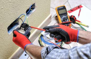 Zasady montażu instalacji elektrycznej