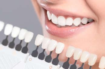 Najczęstsze problemy z protezami zębowymi