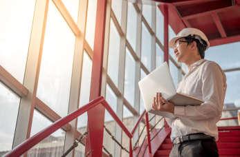 Wsparcie podczas budowy, czyli rola biur inżynierskich