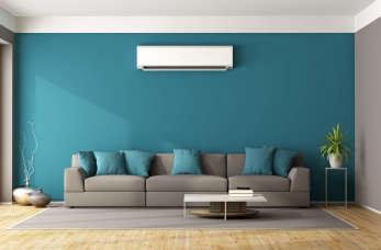 Zdrowe powietrze z klimatyzatora zależy od właściwego serwisowania urządzenia