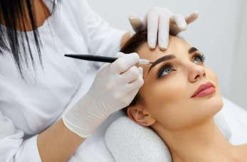 Na czym polega makijaż permanentny