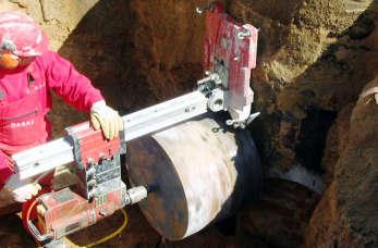 Diamentowe cięcie betonu – największe zalety