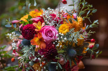 Co warto wiedzieć o zawodzie florysty?