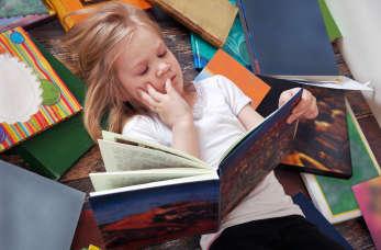 Czytanie jest ważne! Wybieraj najlepsze książki dla dzieci