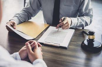 Audyt prawny – czym jest i kiedy się go stosuje?