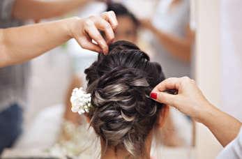 Projektowanie fryzury ślubnej – na czym polega?