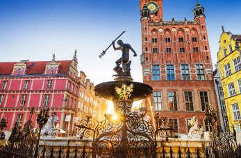 Gdzie warto szukać noclegu w Gdańsku?