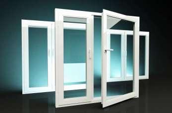 Okna drewniane czy PCV - które wybrać?