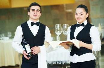 Restauracja jako wizytówka dobrego hotelu