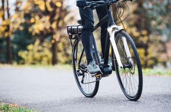 Co obejmuje ubezpieczenie rowerzysty?