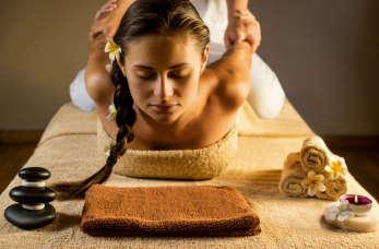 Masaż tajski – dla zdrowia i oczyszczenia umysłu!