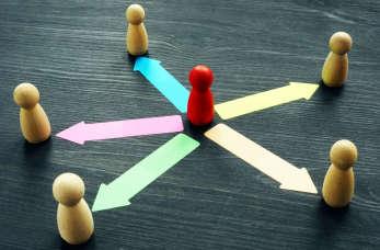 Współpraca z firmą zewnętrzną w zakresie kadr i płac