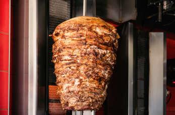 Kebab polskim daniem