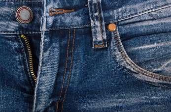 Jakie guziki wybrać do jeansów