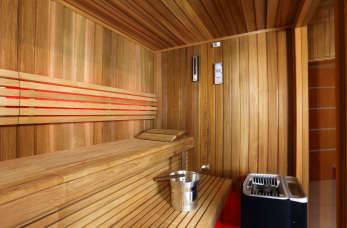 Jak działa sauna?