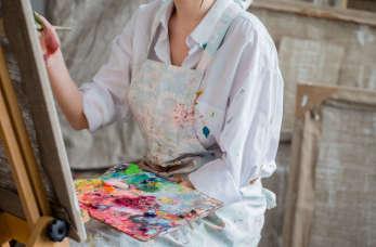 Przyjdź na warsztaty plastyczne i maluj jak impresjonista!