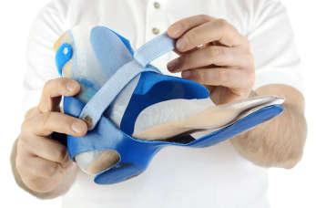 Buty dla maluchów. Profilaktyczne czy ortopedyczne?