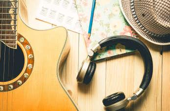 Poradnik: Jak kupić pierwszą gitarę?