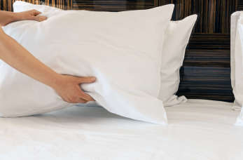 Zaściel łóżko dobrą pościelą, świetnie się wyśpisz!