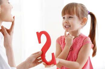 Ćwiczenia logopedyczne z dziećmi