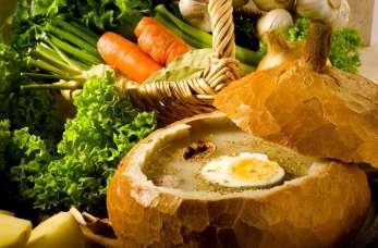 Charakterystyka kuchni staropolskiej