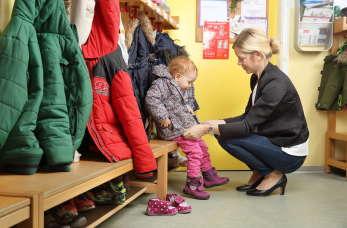 Czy warto wybrać przedszkole prywatne?