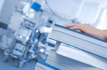 Książki medyczne – nie tylko dla studentów medycyny