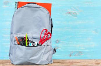 4 wskazówki - jak wybrać plecak szkolny?