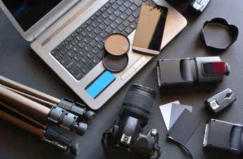 Jak urządzić studio fotograficzne?